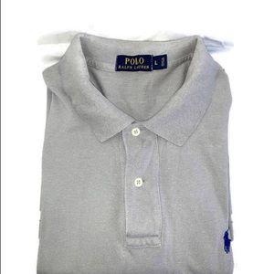 Polo Ralph Lauren short sleeve collared polo